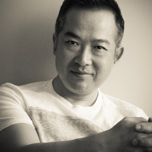 Vincent L. Chan, Chief Invisionarian, Invisionation Photography